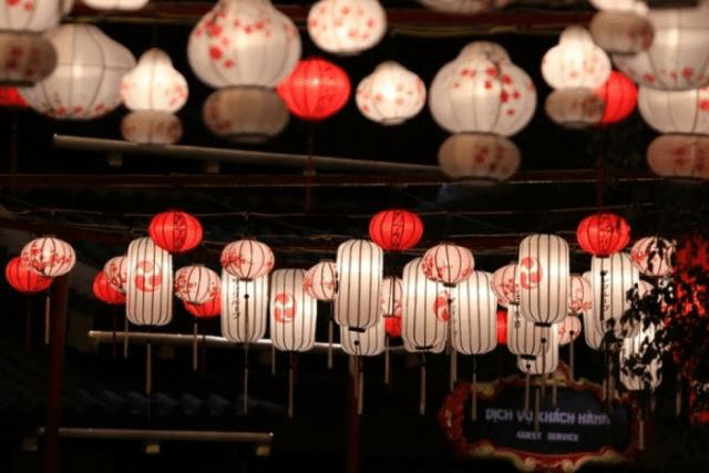 Khu văn hóa Nhật Bản ở Công viên Châu Á