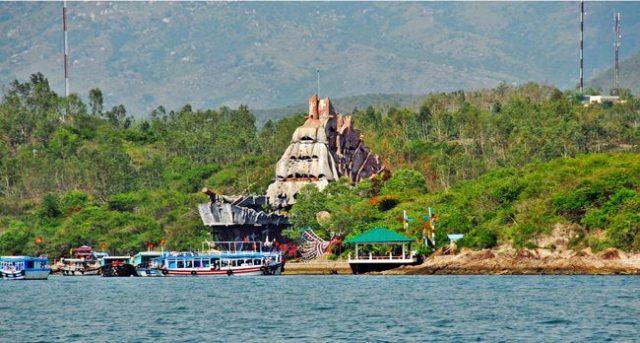 Thủy cung Trí Nguyễn địa điểm du lịch tại Nha Trang