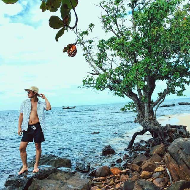 Khám phá đảo hoang Phú Quốc