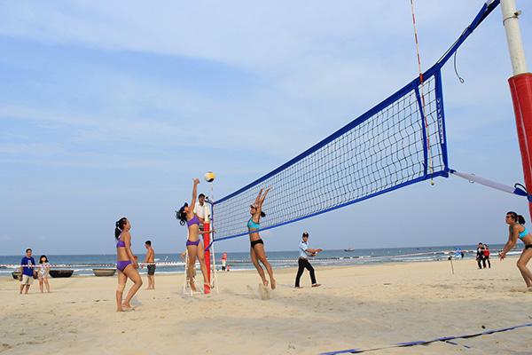 Trải nghiệm thể thao biển khi du lịch Đà Nẵng