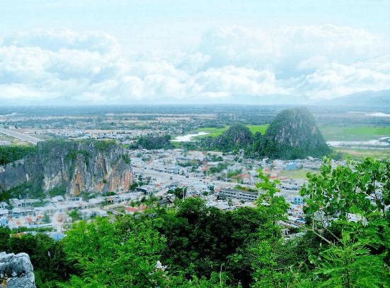 Cảnh đẹp Đà Nẵng: Núi ngũ Hành Sơn