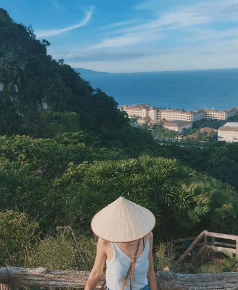 Cảnh đẹp Đà Nẵng: Núi ngũ Hành Sơn 01