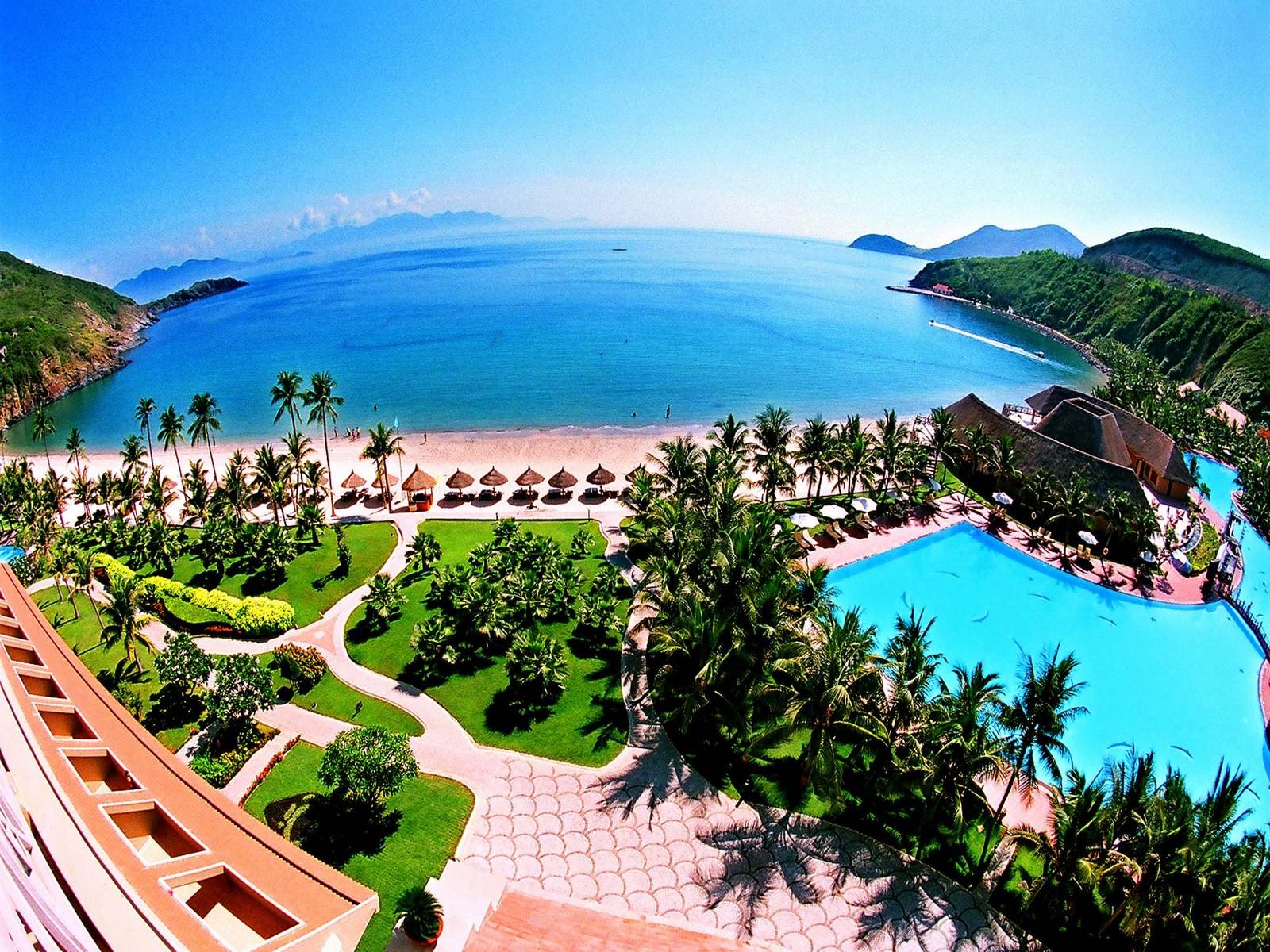 Kết quả hình ảnh cho 10 điểm du lịch hấp dẫn ở Nha Trang