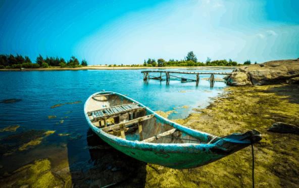 Hồ Cốc - Vũng Tàu