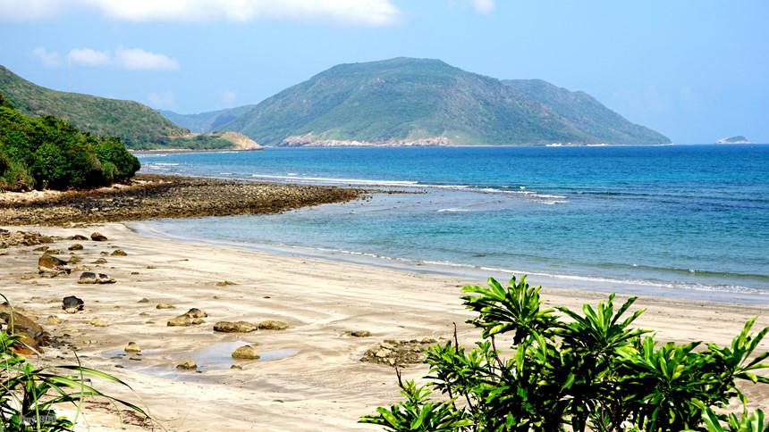 Du lịch bụi tại Côn Đảo (ảnh ST)