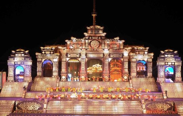 Festival Huế - Đại Nội Huế