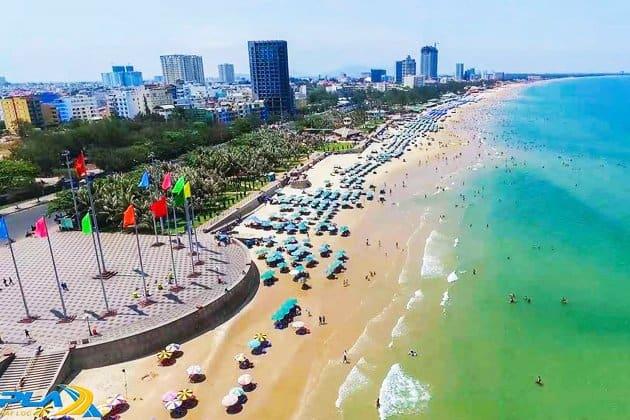 Những địa điểm vui chơi ở Vũng Tàu (ảnh ST)