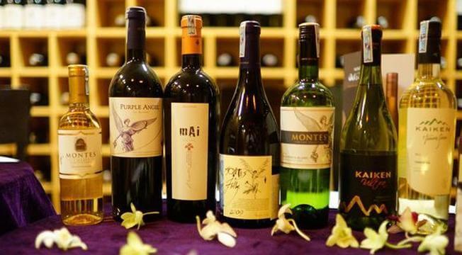 Rượu vang Đà Lạt - món quà khi du lịch Đà Lạt