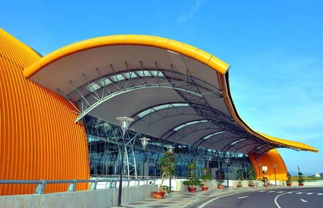 Du lịch Đà Lạt - sân bay Liên Khương