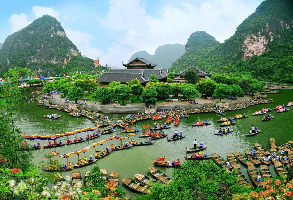 Image result for ninh bình