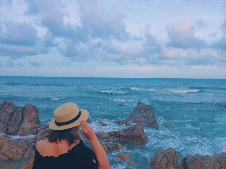 du lịch Quan Lạn