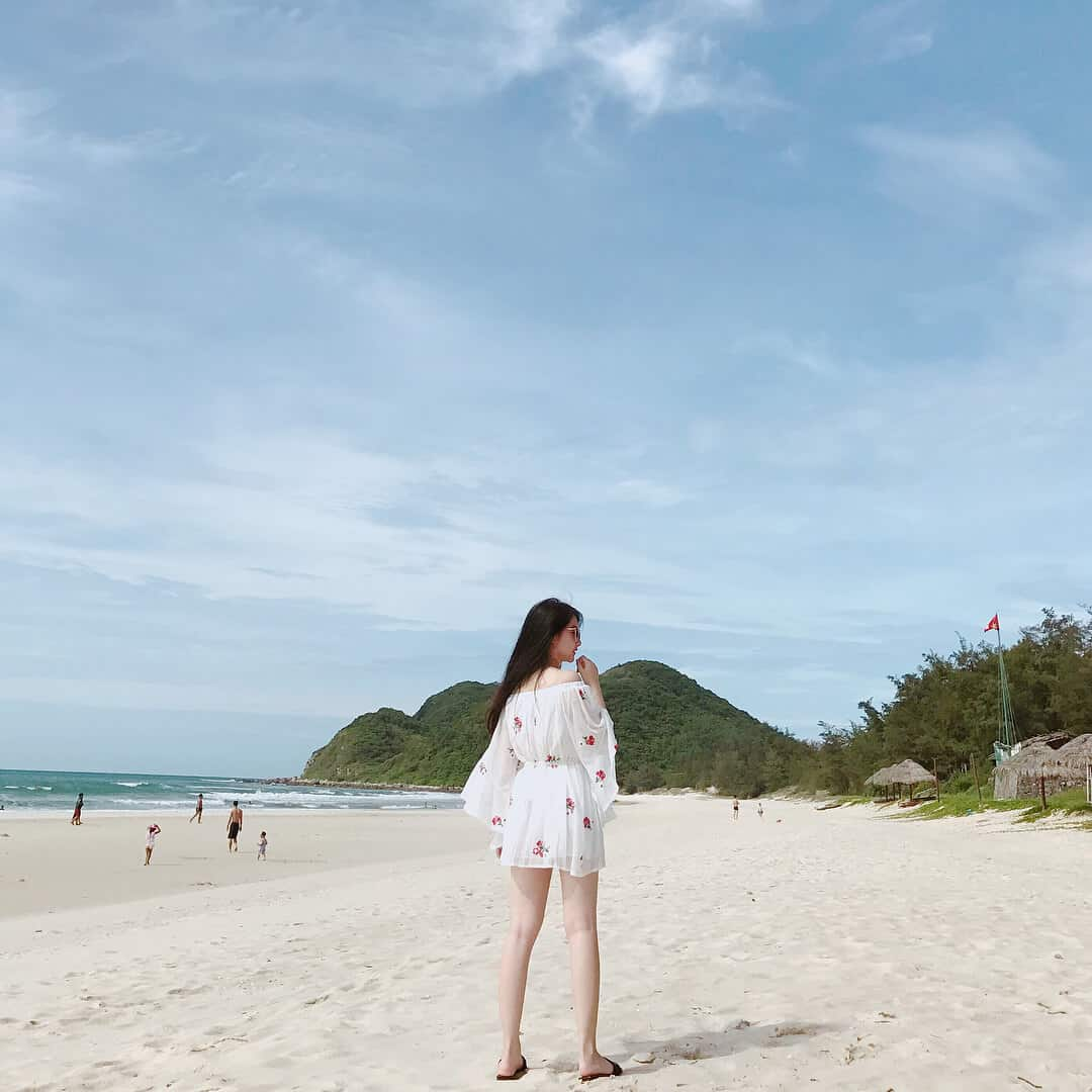 Image result for quan lai beach""