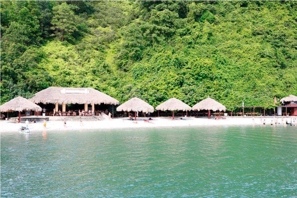 Đảo Soi Sim hoang sơ