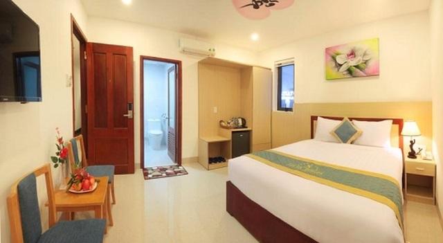 La Suite Hotel Danang