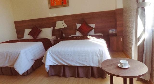 Sơn Ha Europa Hotel Danang 01