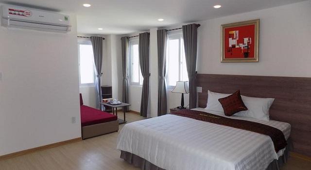 Sơn Ha Europa Hotel Danang