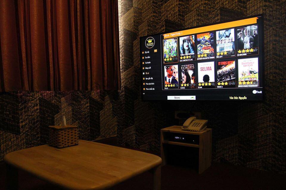 3d box cafe phim