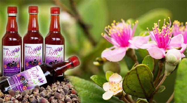 Du lịch phú quốc trọn gói thưởng thức đặc sản Rượu sim