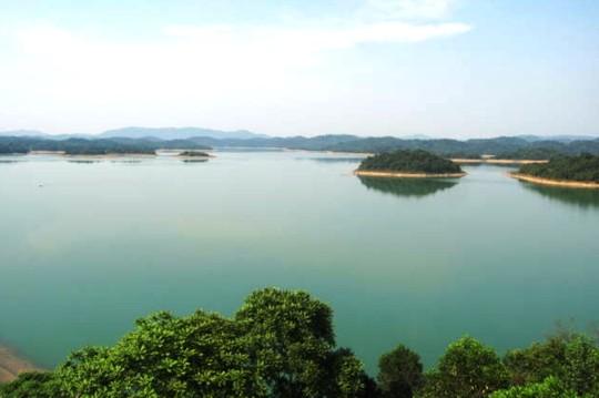 Vườn quốc gia Bến En Thanh Hóa