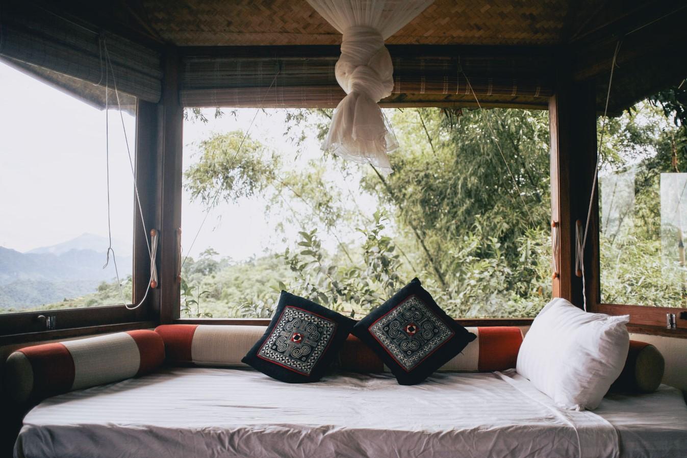 Khu nghỉ dưỡng Pù Luông Retreat 01