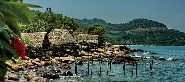 Bãi bụt - du lịch bán đảo Sơn Trà