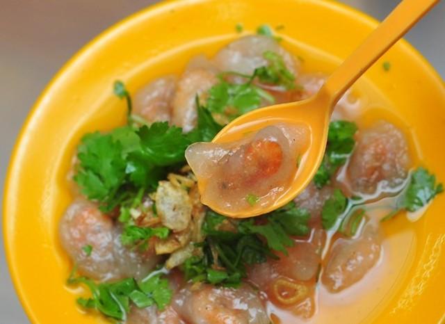 Bánh bèo Nghệ An