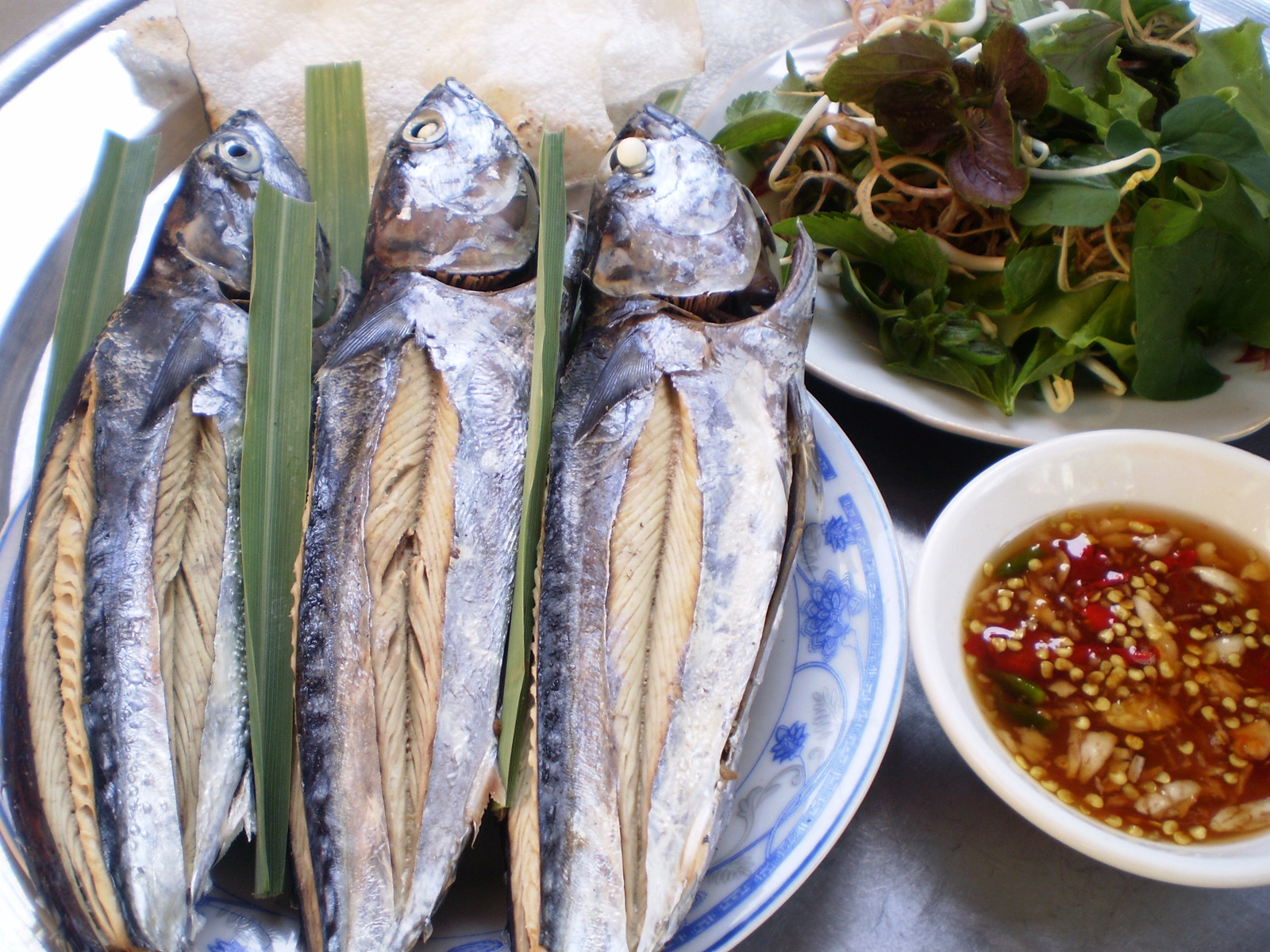 Cá Ồ- du lịch ghềnh đá đĩa