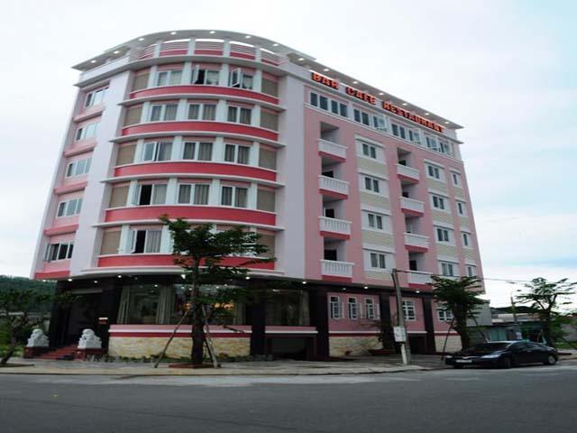 Cánh buồm Hotel: khách sạn ở Sơn Trà