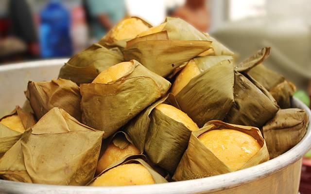 Món ăn đặc sản của Kiên Giang (Ảnh: ST)