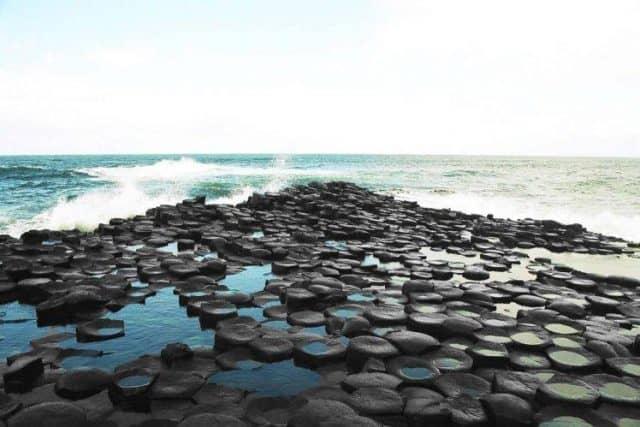 bãi biển ghềnh đá đĩa phú yên