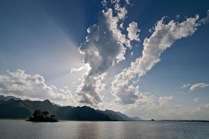 hồ yên quang