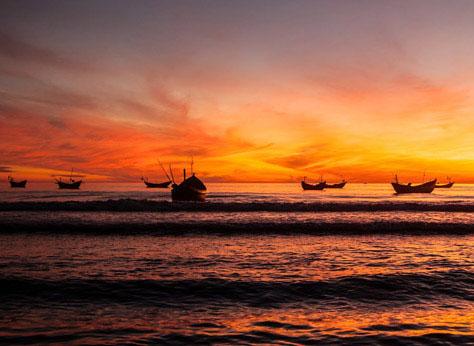 Biển Diễn Thành Nghệ An