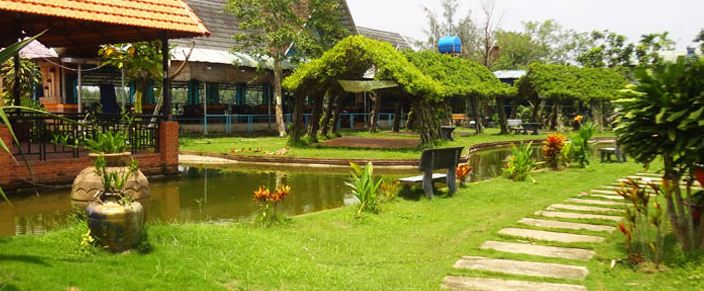 Một số địa điểm du lịch gần Sài Gòn không thể bỏ qua
