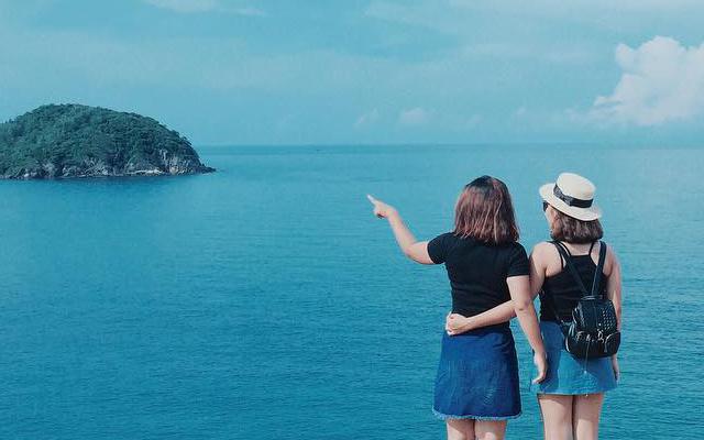 Tour du lịch kiên giang Đảo Nam Du hoang sơ và yên bình (Ảnh: ST)