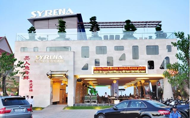 Nhà Hàng Syrena Đà Nẵng