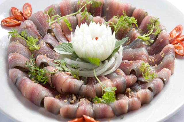 chương trình du lịch phú quốc với các món ăn đặc sản