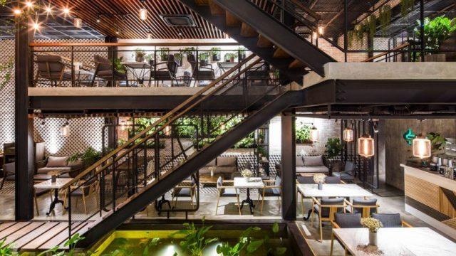 Các quán cafe đẹp ở Hà Nội