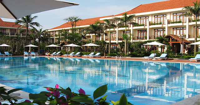 Sun Spa Resort & Villas- biển Nhật Lệ 02