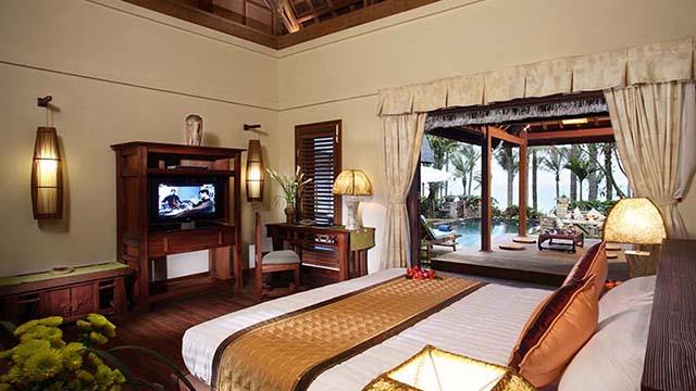 Sun Spa Resort & Villas- biển Nhật Lệ