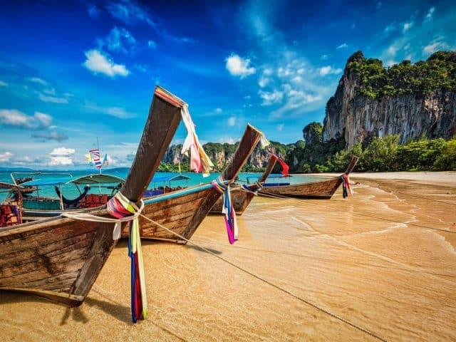 Bãi biển Non Nước Đà Nẵng