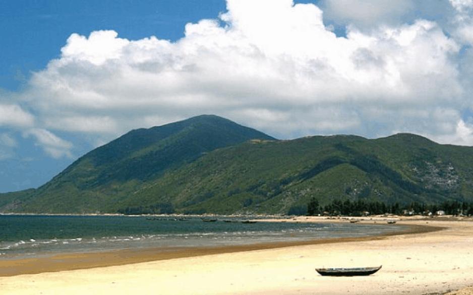 Biển Xuân Thành - địa điểm du lịch Hà Tĩnh