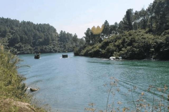 Chùa Hương Tích - địa điểm du lịch Hà Tĩnh 01
