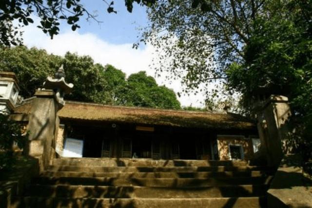 Chùa Hương Tích - địa điểm du lịch Hà Tĩnh