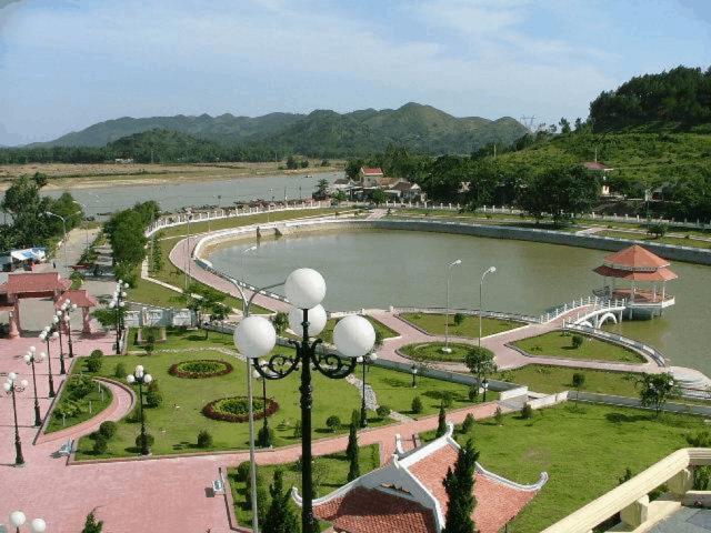 Khu di tích Trần Phú - địa điểm du lịch Hà Tĩnh 01
