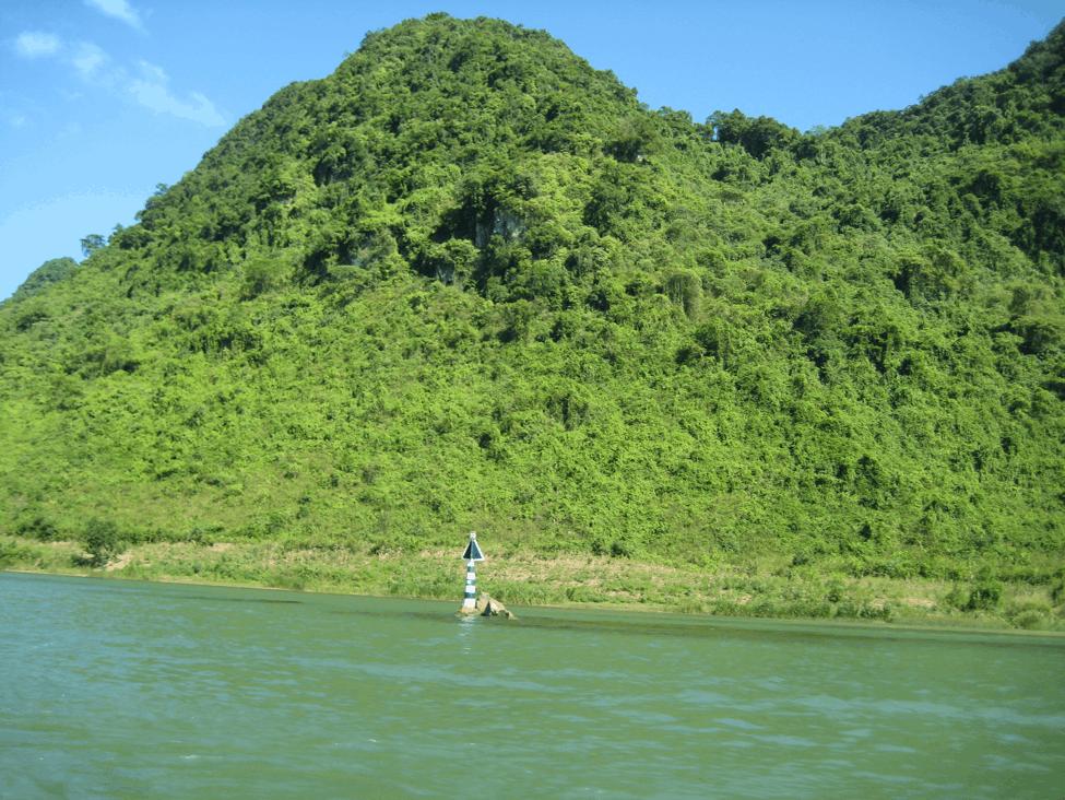 Vườn quốc gia Vũ Quang - địa điểm du lịch Hà Tĩnh