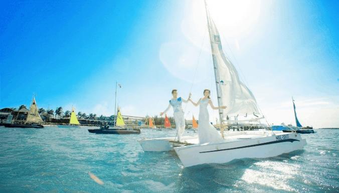 Vũng Tàu Marina Châu Pha - Địa điểm du lịch hấp dẫn ở thị xã Phú Mỹ, Bà Rịa-Vũng Tàu