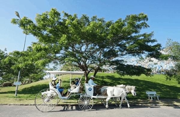 Cáctour du lịch Hồ Mây Vũng Tàucuối tuần (Ảnh: Sưu tầm)