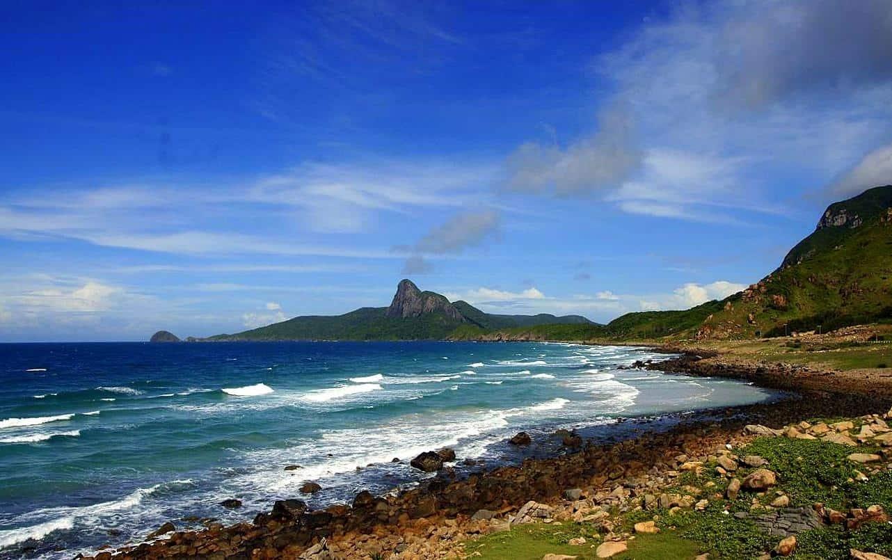 Đi du lịch Vũng Tàu nên đi đâu cũng không thể bỏ qua Côn Đảo