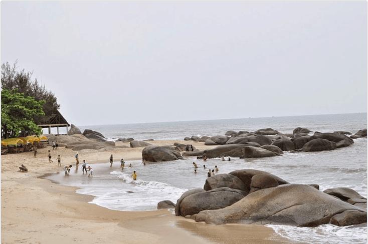 Bãi Biển Long Hải Vũng Tàu