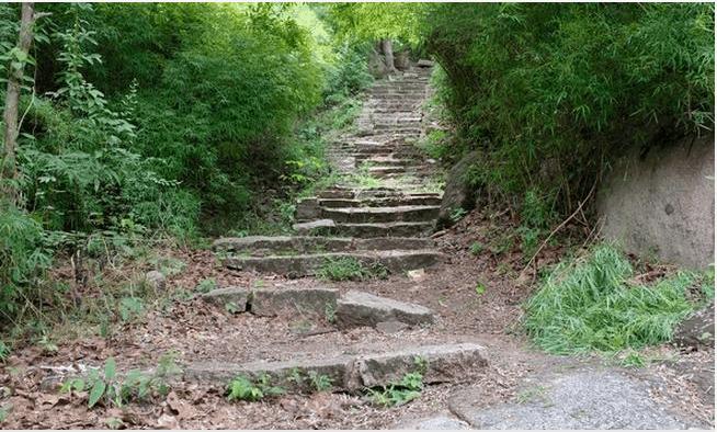 Núi Chân Tiên